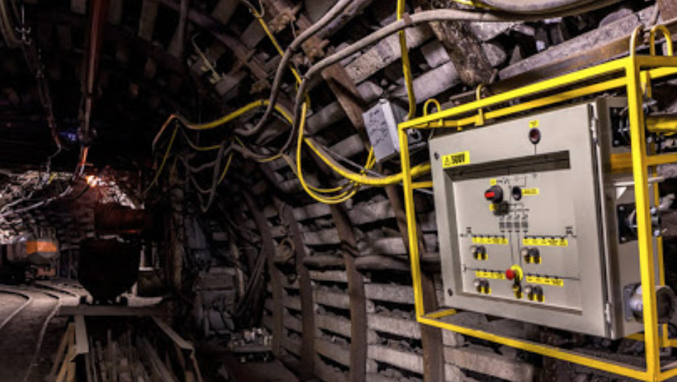 The Different Types of Electrical Equipment For Mining
