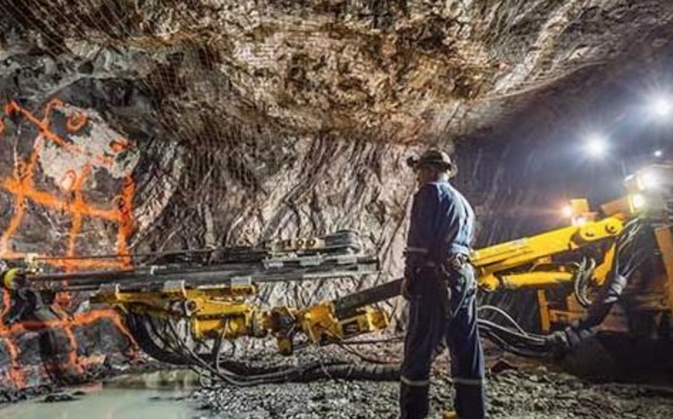 Safely Reduce Mining Costs