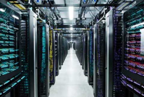 What Can Happen if Your Data Center Gets Too Hot?